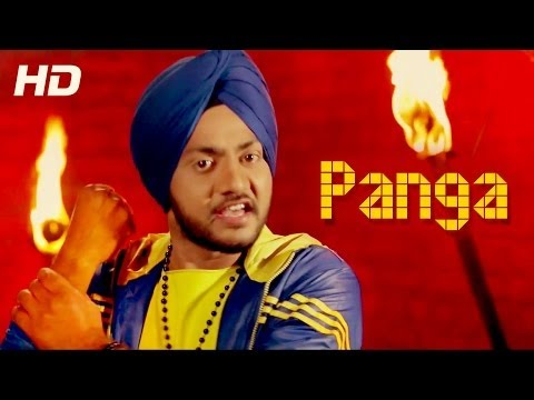 Panga - Song Teaser by Manpreet Mani | New Punjabi Songs 2014