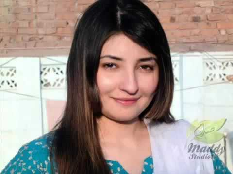 Gul Panra New Pashto Song Ta Lal Pari Ye Jeny and Rahim Shah 2013