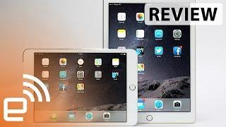 Review: iPad Air 2 & iPad Mini 3 | Engadget - ENGADGET