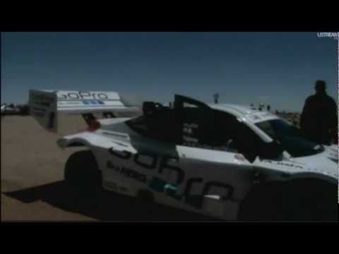 6-26-2011 Monster Tajima Breaks Pikes Peak Hill Climb World Record!! 9:51.278
