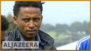 🇪🇹 Ethiopian parliament approves amnesty for political prisoners l Al Jazeera English - ALJAZEERAENGLISH