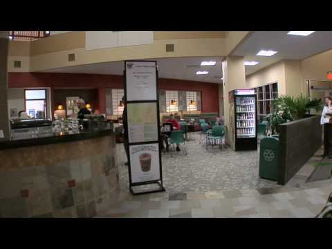 WCC Health and Fitness Center Fly-Through