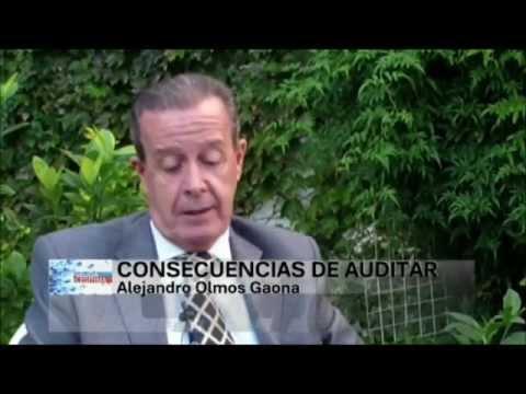 DeudaIlegitima | Entrevista a Alejandro Olmos Gaona