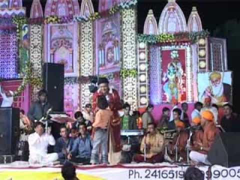 Deewana Tera Aaya Baba Teri Shridi Mein Shyam Kanchan