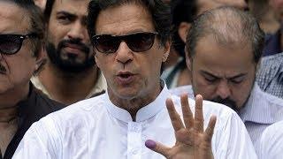 Pakistan PM Imran Khan took a big decision ; नवाज शरीफ की लग्जरी गाड़िया बेचेंगी पाकिस्तान की सरकार - ITVNEWSINDIA