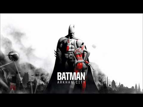 Batman Arkham City Soundtrack Main Theme The Heavy - Short change Hero [2011/HD]