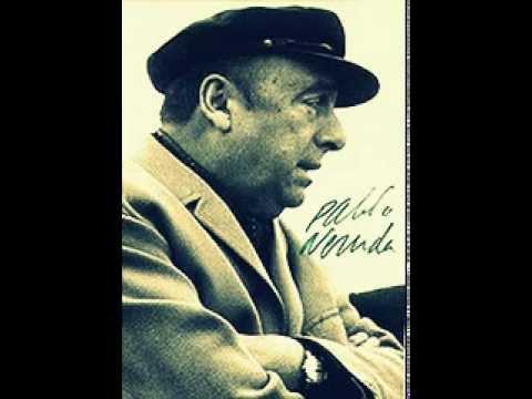 Pablo Neruda - VEINTE POEMAS DE AMOR Y UNA CANCIÓN DESESPERADA