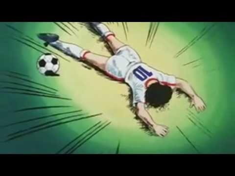 Captain Tsubasa - Soundtrack 39