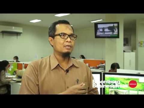 Liputan Saung Domba Di Majalah Bloomberg Businessweek Indonesia
