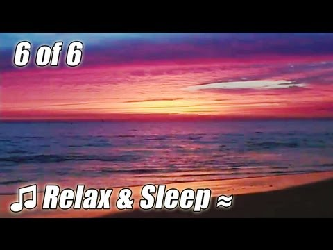 RELAX & SLEEP #6 NEW AGE MUSIC Instrumental for Studying Insomnia Sleeping Study Musica songs