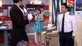 Jeannie Aur Juju - 15th May 2014 : Episode 405