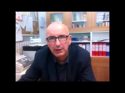 video intervista con Antonio Restori Direttore Didattico Idipsi 1
