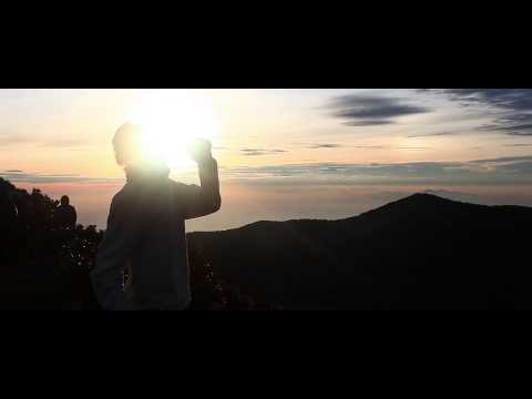 Gunung Gede Pangrango, 10 November 2013
