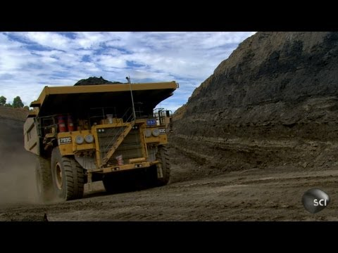 Coal Mining in Sydney | Strip the City
