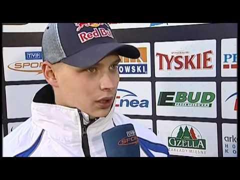 Emil Sajfutdinow o Polonii Bydgoszcz