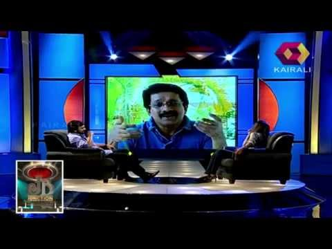 Ranjini Haridas revisits her entry into Malayalam TV shows