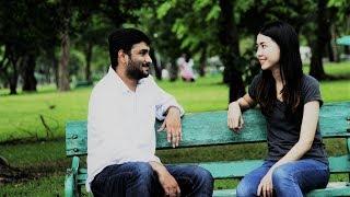 Love in Bangkok ||  รักในกรุงเทพฯ || Telugu Short Film 2017|| Thai Short Film 2017|| LISO FILMS - YOUTUBE