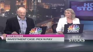 Pick n Pay - Hot or Not - ABNDIGITAL