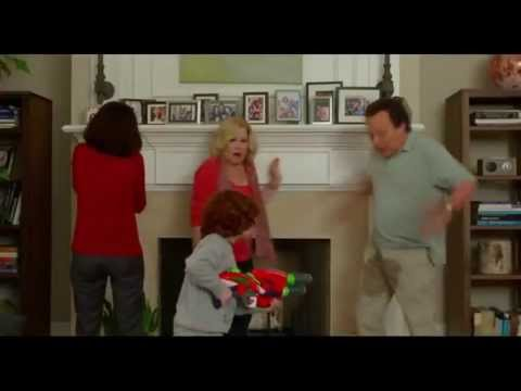     Parental Guidance Dvd trailer Greek