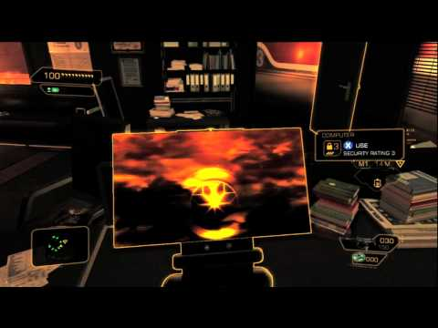 Deus Ex Human Revolution: Unlimited Praxis Point Tutorial - LegendOfGamer