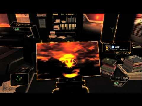 Deus Ex Human Revolution: Unlimited Praxis Point Tutorial - LegendOfGamer