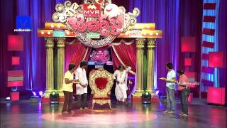 Extra Jabardasth     - ఎక్స్ ట్రా జబర్దస్త్ - 31st July 2015 ( Promo ) - MALLEMALATV