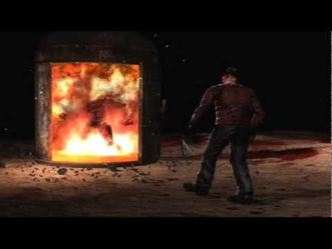 Mortal Kombat 9 - Freddy Krueger (Arcade Ladder) [Expert] No Matches/Rounds Lost (2011)