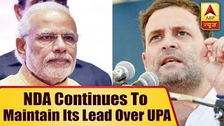 Desh Ka Mood: In West and Central India, NDA continues to maintain its lead over UPA - ABPNEWSTV