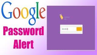 أداة جديدة من جوجل لحماية حساباتك الشخصية