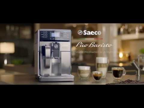 Saeco PicoBaristo HD8927/09 to przykład ekspresu do kawy wyposażonego w szybki bojler i bardzo wytrzymały młynek. Automat  pozwala przygotować 5000 filiżanek kawy bez konieczności usuwania kamienia.
