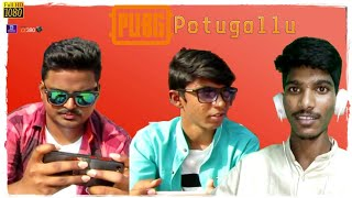 Pubg Potugallu Latest Telugu Short Film 2018 - YOUTUBE