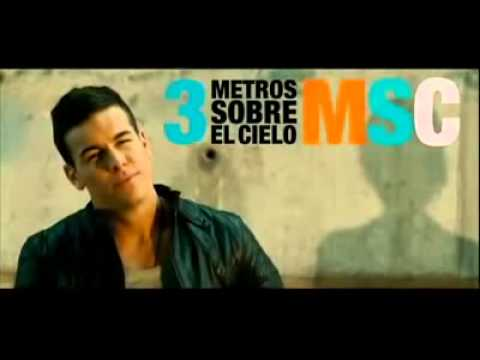 3 Metros Sobre El Cielo 3  official Trailer HD