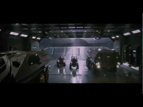 Prometheus (2012) - Official Trailer (NEW) - Full HD 1080P