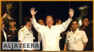 🇵🇪 Peru's congress approves impeachment debate | Al Jazeera English - ALJAZEERAENGLISH