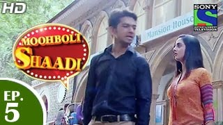 Mooh Boli Shaadi : Episode 5 - 27th February 2015