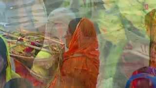 Barti Chalali Araghiya Ke Ber Bhojpuri Chhath Geet [Full Video Song] I Kripa Chhathi Maiya Ke - TSERIESBHAKTI