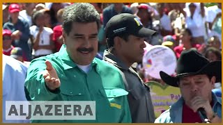 🇻🇪 Venezuela election: Maduro expected to win second term | Al Jazeera English - ALJAZEERAENGLISH