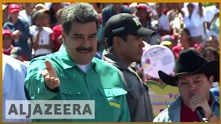 🇻🇪 Venezuela election: Maduro expected to win second term | Al Jazeera English - ALJAZEERAENGLISH