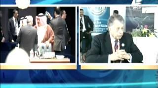 بالفيديو..صبيح:الانشغال بقضايا طارئة لن يلهينا عن القضية الفلسطينية