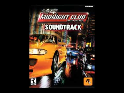Skyliner - Dom & Roland (Midnight Club: Street Racing Soundtrack)