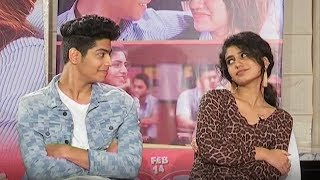 Lovers Day Team Interview | Priya Prakash Varrier | Roshan Rahoof | TFPC - TFPC
