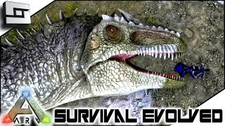 ark survival evolved how to open friend solo game