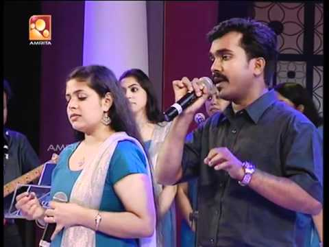 Heavenly Melodies Choir Sharjah_Drama Song