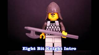 Royalty Free :Eight Bit Knight Intro
