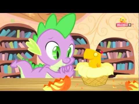 """[Dubbing PL] My Little Pony Przyjaźń to Magia odc. 47  """"Dragon Quest"""" (HD)"""