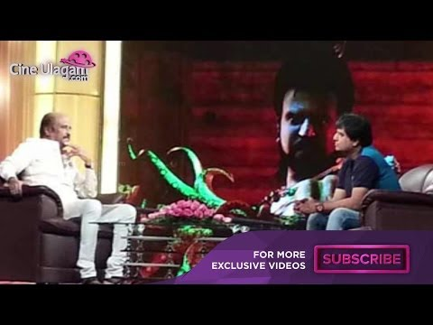 Rajanikanth Talk About  Vijay And Ajith I Latest Tamil Movie News