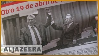 🇨🇺 Cubans sceptical of new president's promises | Al Jazeera English - ALJAZEERAENGLISH