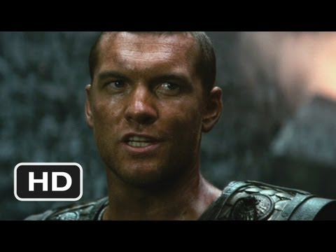 Clash of the Titans #7 Movie CLIP - Take a Stand (2010) HD