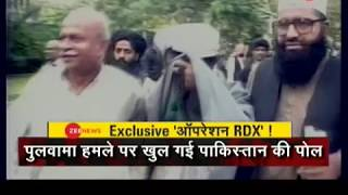 Zee News exclusive report on how the Pulwama terror attack was carried out - ZEENEWS