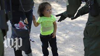 The Trump administration's latest shift on immigration - WASHINGTONPOST